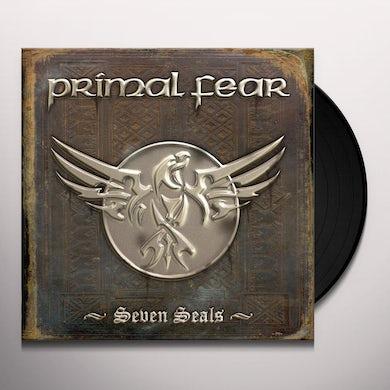 SEVEN SEALS Vinyl Record