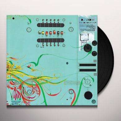 Dj Vadim SOUND CATCHER Vinyl Record
