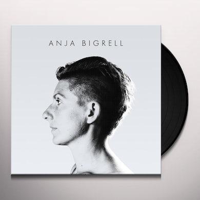 Anja Bigrell Vinyl Record