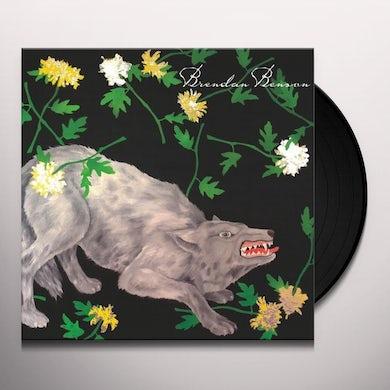 Brendan Benson YOU WERE RIGHT Vinyl Record