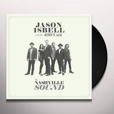 Jason Isbell / 400 Unit NASHVILLE SOUND Vinyl Record