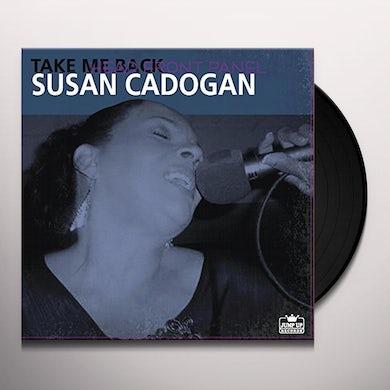 Susan Cadogan TAKE ME BACK Vinyl Record
