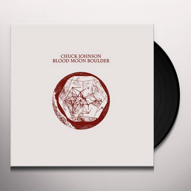 BLOOD MOON BOULDER Vinyl Record
