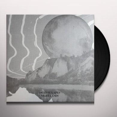 DEAD SEA APES NIGHT LANDS Vinyl Record