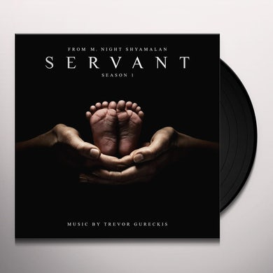 SERVANT: SEASON 1Original Soundtrack Vinyl Record