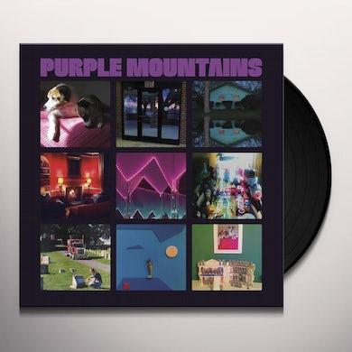 PURPLE MOUNTAINS Vinyl Record