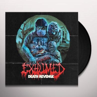 DEATH REVENGE Vinyl Record