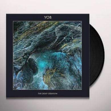 GREAT CESSATION Vinyl Record
