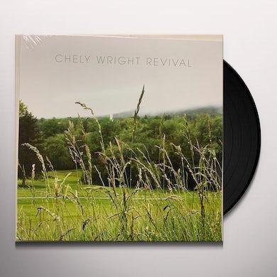 REVIVAL Vinyl Record