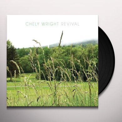 Chely Wright REVIVAL Vinyl Record
