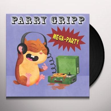 MEGA PARTY Vinyl Record