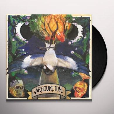 Arbouretum RITES OF UNCOVERING Vinyl Record