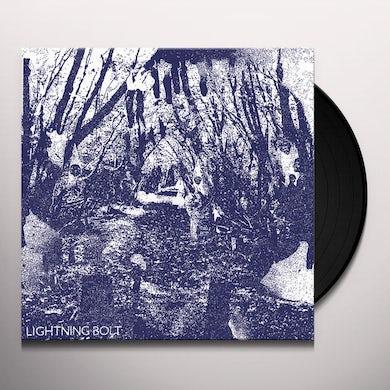 Lightning Bolt FANTASY EMPIRE Vinyl Record