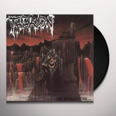 Of Darkness Vinyl Record
