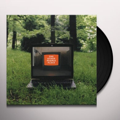 Other People Place LIFESTYLES OF THE LAPTOP CAFE Vinyl Record