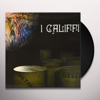 FIORE DI METALLO Vinyl Record