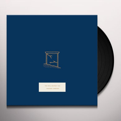 This Will Destroy You ANOTHER LANGUAGE Vinyl Record