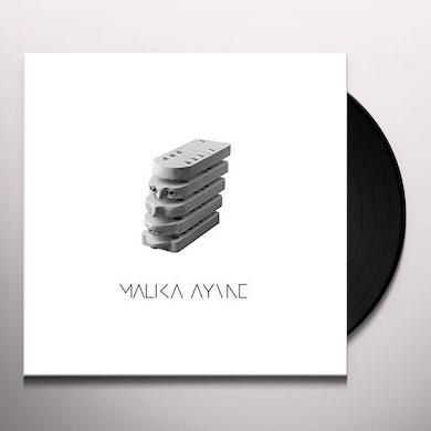 Malika Ayane DOMINO Vinyl Record