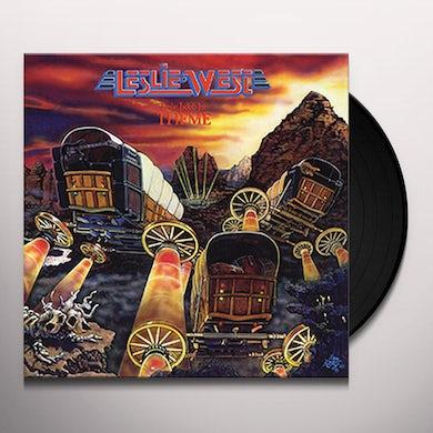 Leslie West THEME Vinyl Record