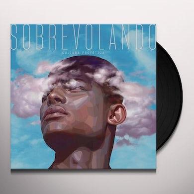 Cultura Profetica SOBREVOLANDO Vinyl Record