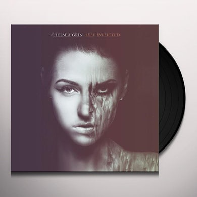 Self Inflicted Vinyl Record