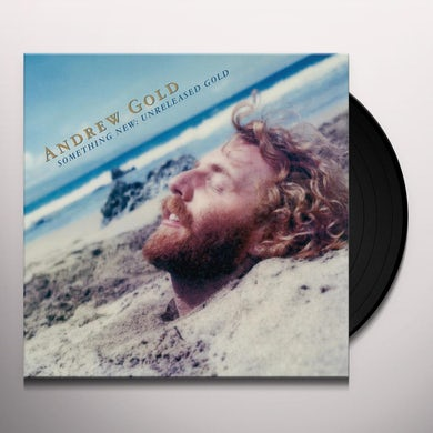 SOMETHING NEW: UNRELEASED GOLD (RSD) Vinyl Record