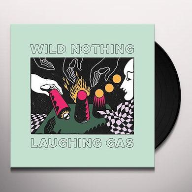LAUGHING GAS (COLOR VINYL) Vinyl Record