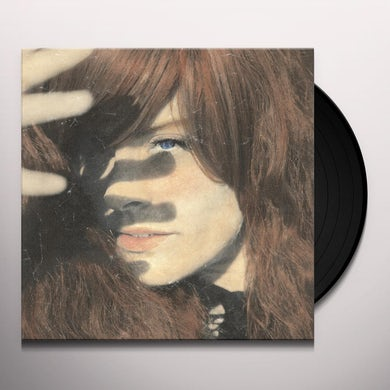 Little Scream SPEED QUEEN Vinyl Record