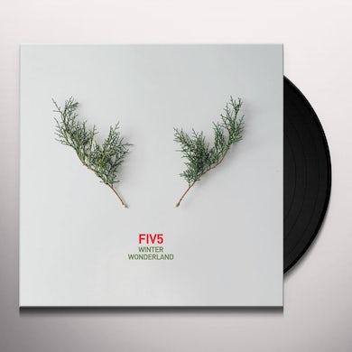 Fiv5 WINTER WONDERLAND Vinyl Record