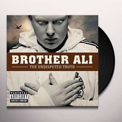 UNDISPUTED TRUTH Vinyl Record