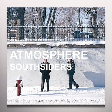 Atmosphere SOUTHSIDERS Vinyl Record