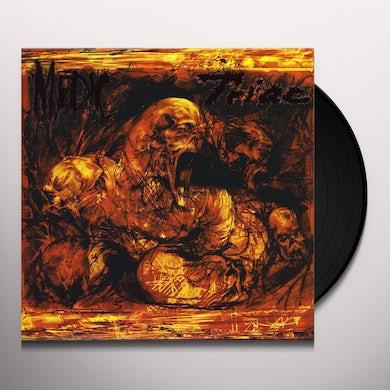 Triac MEDIC CD (Vinyl)