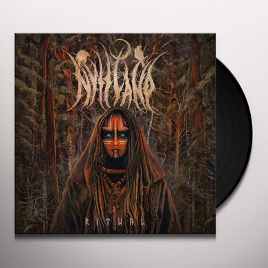 Ritual Vinyl Record