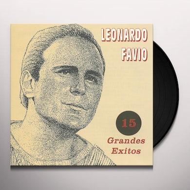 GRANDES EXITOS Vinyl Record