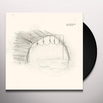 Machinefabriek WITH VOICES Vinyl Record