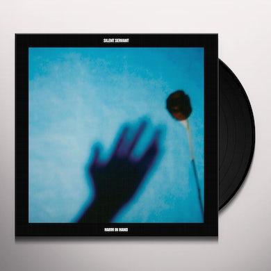 Silent Servant HARM IN HAND Vinyl Record