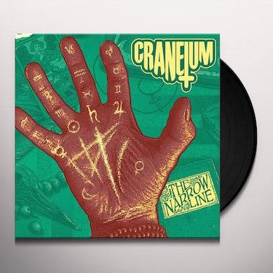 CRANEIUM NARROW LINE Vinyl Record