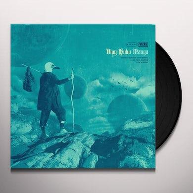 King Hobo Mauga Vinyl Record