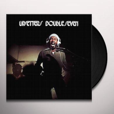 DOUBLE SEVEN Vinyl Record