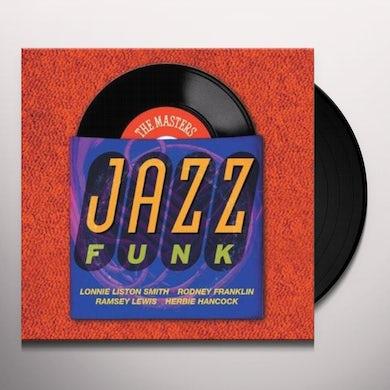 Master Series: Jazz Funk 1 / Various Vinyl Record