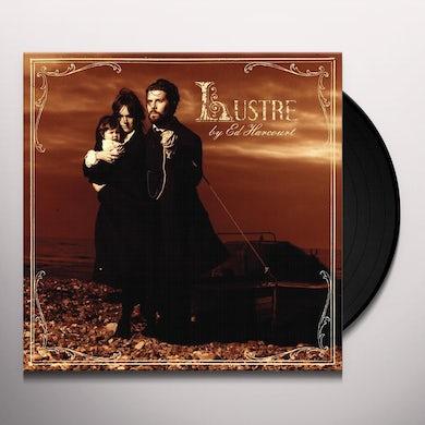 Ed Harcourt LUSTRE Vinyl Record
