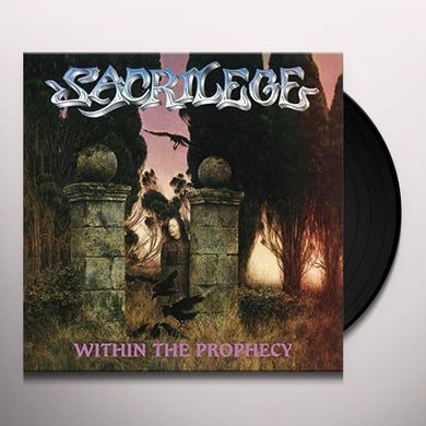 WITHIN THE PROPHECY Vinyl Record