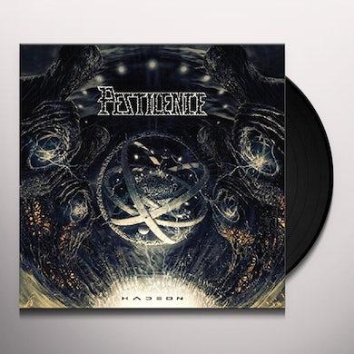 HADEON Vinyl Record