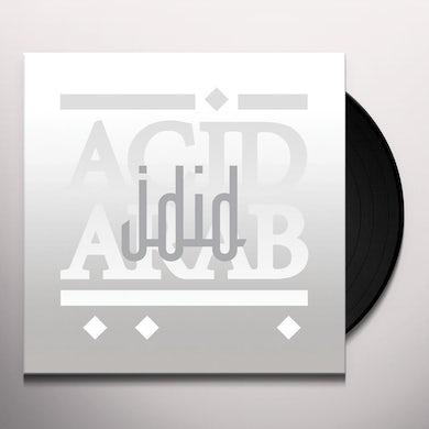 JDID Vinyl Record