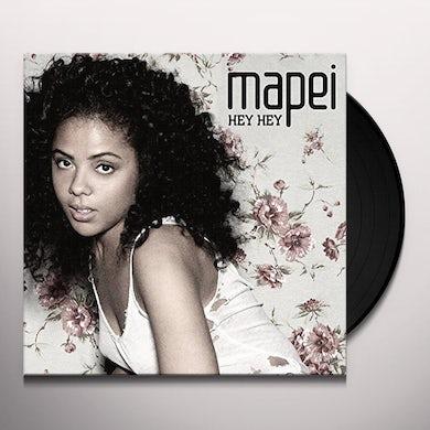 MAPEI HEY HEY Vinyl Record