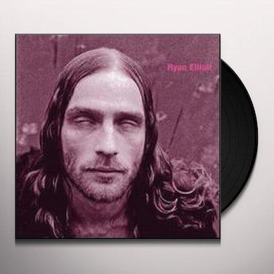 Ryan Elliott ROCKSTEADY EP Vinyl Record