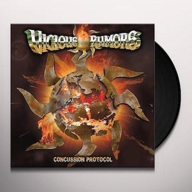 CONCUSSION PROTOCOL Vinyl Record