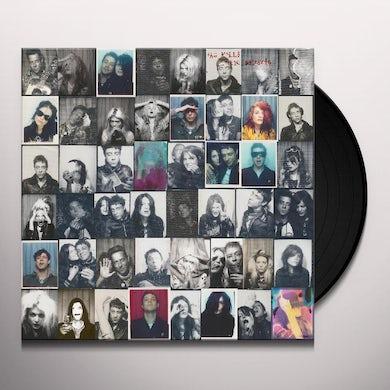 Little Bastards Vinyl Record
