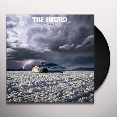 Sword USED FUTURE Vinyl Record