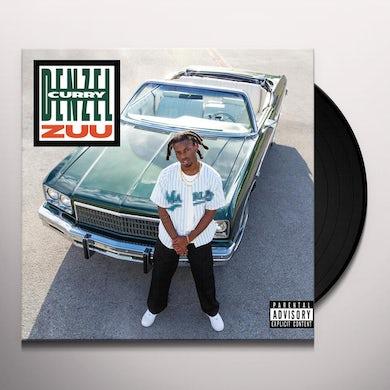 Denzel Curry ZUU (LP) Vinyl Record